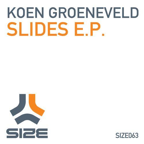 Koen Groeneveld Slides EP