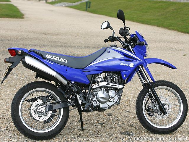 moto highlander 125cm3