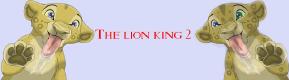 Roi Lion 2 RPG