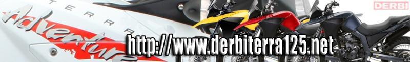 Derbi Terra 125