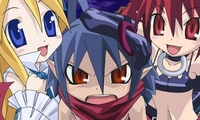 Disgaea D2, The Guided Fate Paradox, Times and Eternity, Namco Bandai, Nippon Ichi Software, Imageepoch, J-RPG, T-RPG, Occident, Europe, KamiPara