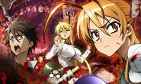 Highschool of the Dead, Manga, Edition couleur, Pika, Manga, Actu Manga