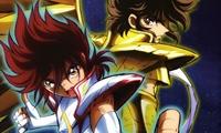 Saint Seiya Omega, Saison 3, Toei Animation, Japanime, Actu Japanime, Kerokero