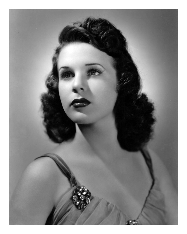deanna durbin photo gallery
