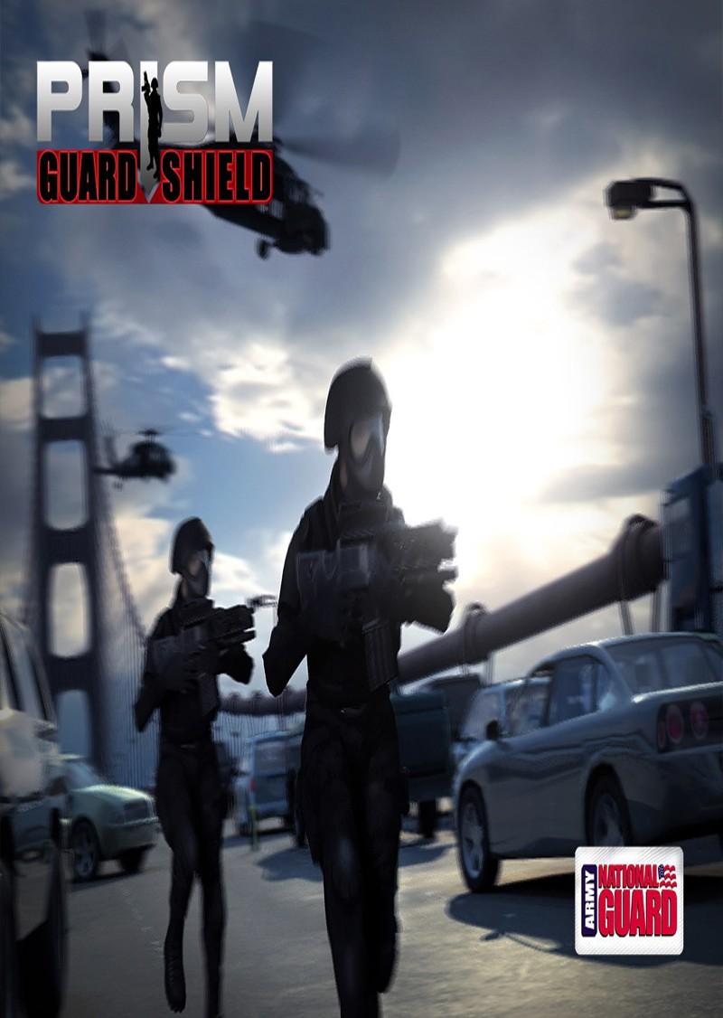 لعبة الاكشن وقتال العصابات الجميلة Guard Shield بحجم 1.50 جيجا