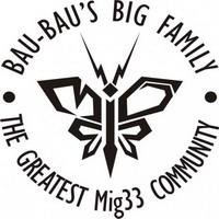 MIG33 BAU-BAU'S COMMUNITY