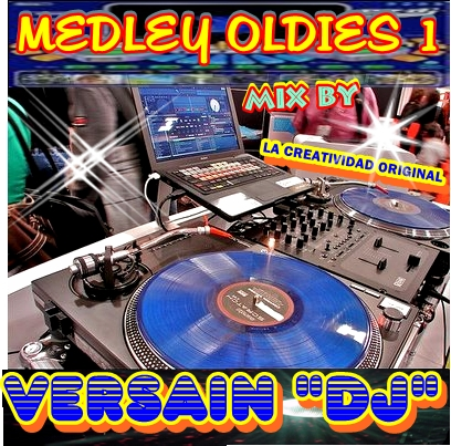 Medley Oldies Mix 1