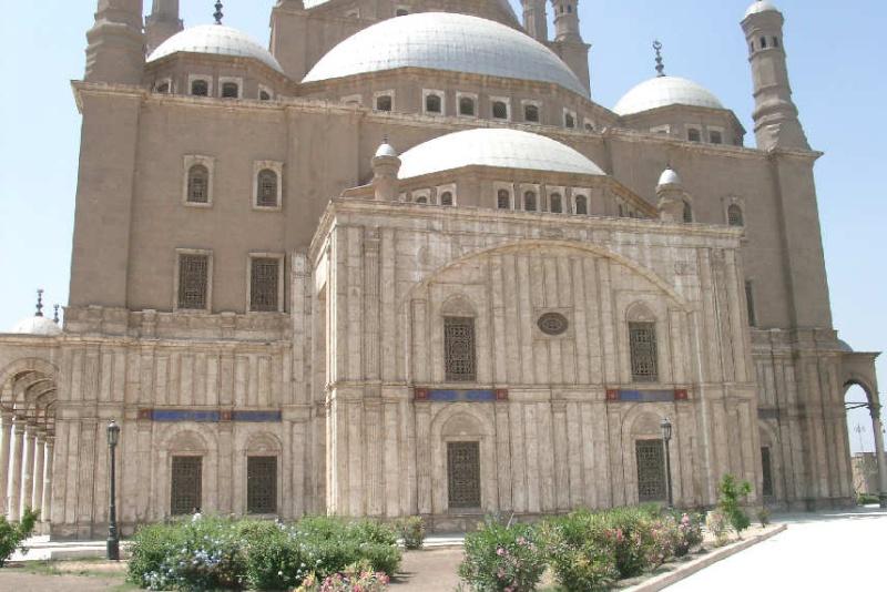 Architecture islamique for Architecture islamique moderne