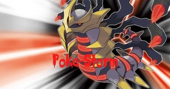 Poke-Storm