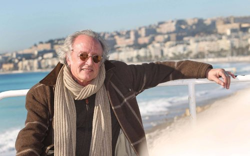 Blog de barzotti83 : Rikounet 83, Didier Barbelivien interview NICE MATIN