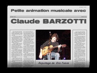Presse Barzotti