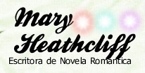 Mary Heathcliff