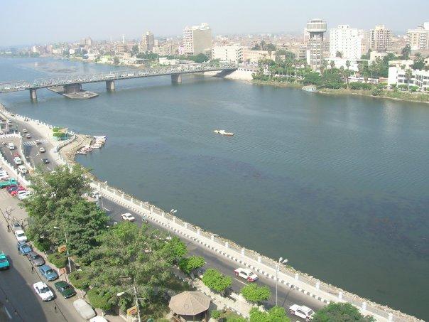المنصورة عروس النيل
