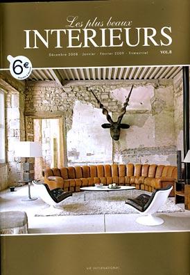 Magazine les plus beaux interieurs page 2 - Les plus beaux interieurs ...
