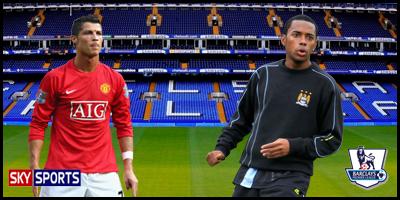 .:: ** Barclay's Premier League ** ::.