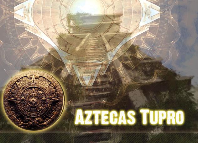 Aztecas Tupro Foro