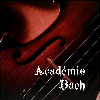 Académie Bach