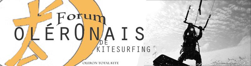 Forum Oléronais de Kitesurf