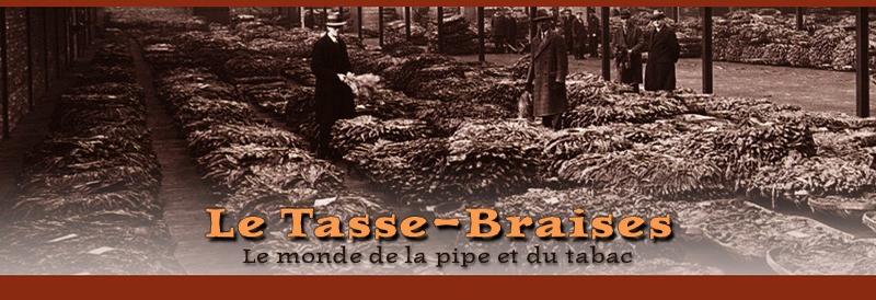 Le Tasse-Braises