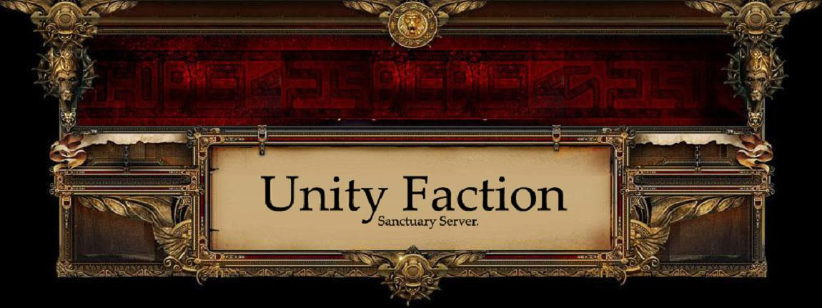 Unity Faction Forums
