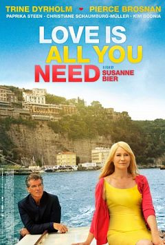 Amor Es Todo Lo Que Necesitas (2012)