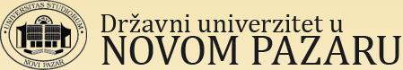 Drzavni Univerzitet Novi Pazar