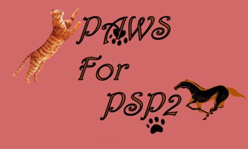 PAWSforPSP2