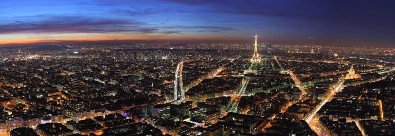 Paris Paylasim