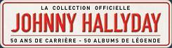 Collection Officielle 50 ans de carrière-50 albums de légende