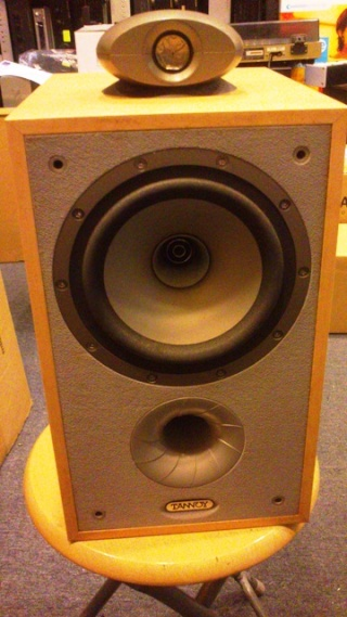 Tannoy Sensys Dc1 Sold