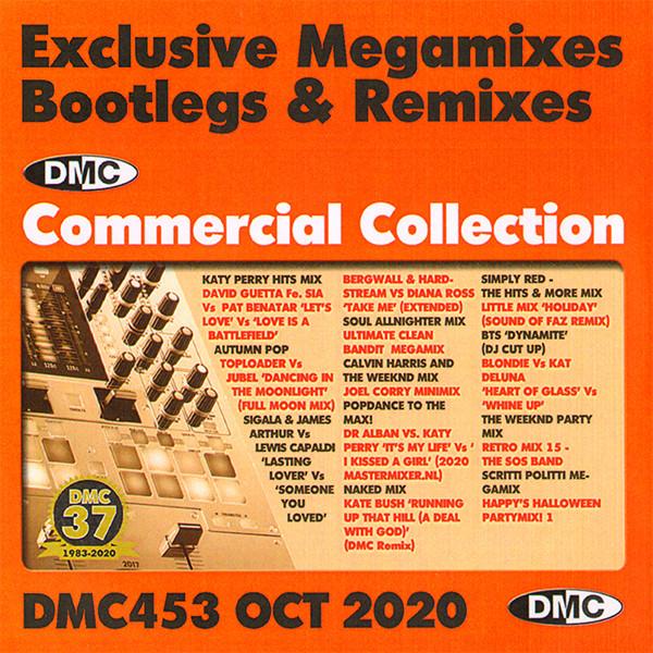 DMC Commercial Collection Vol. 453 (2020)