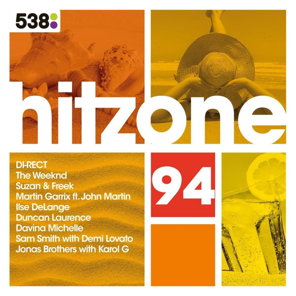 538 Hitzone 94 (2020)