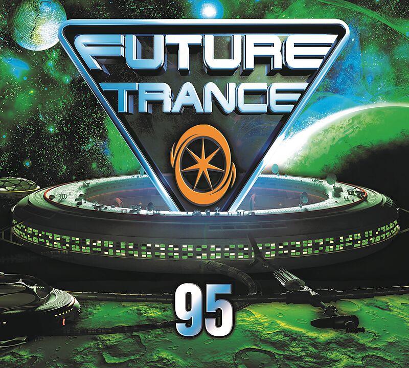 Future Trance 95 (2021)