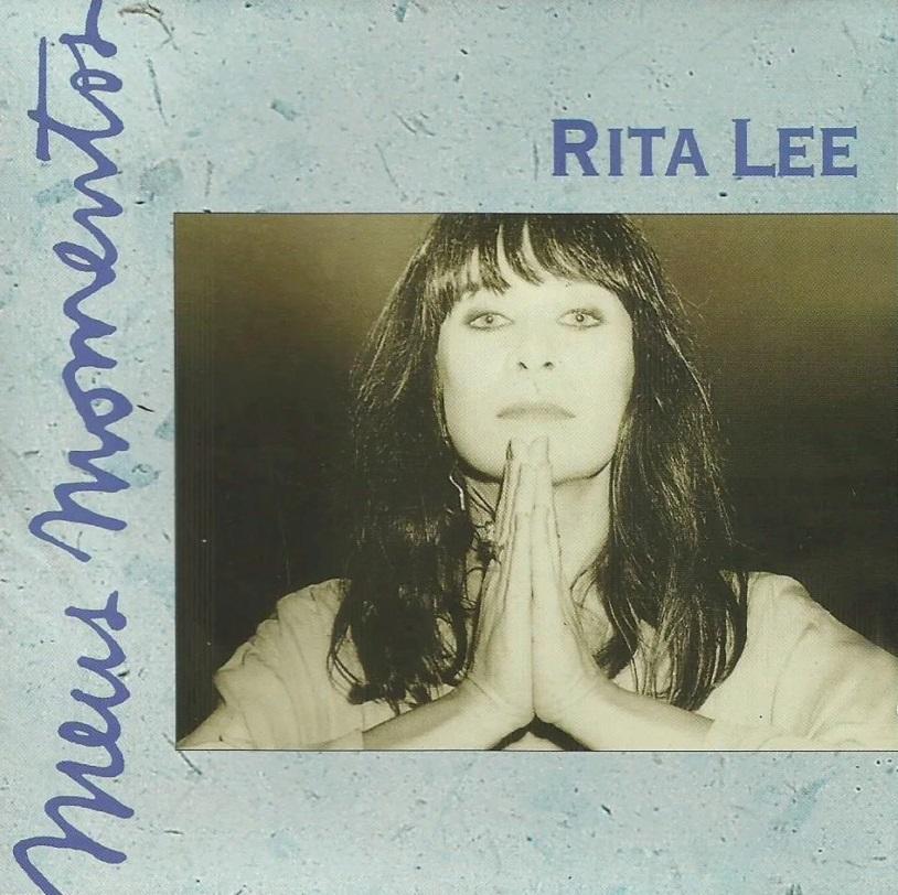 Rita Lee - Meus Momentos Vol. 2 (1997)