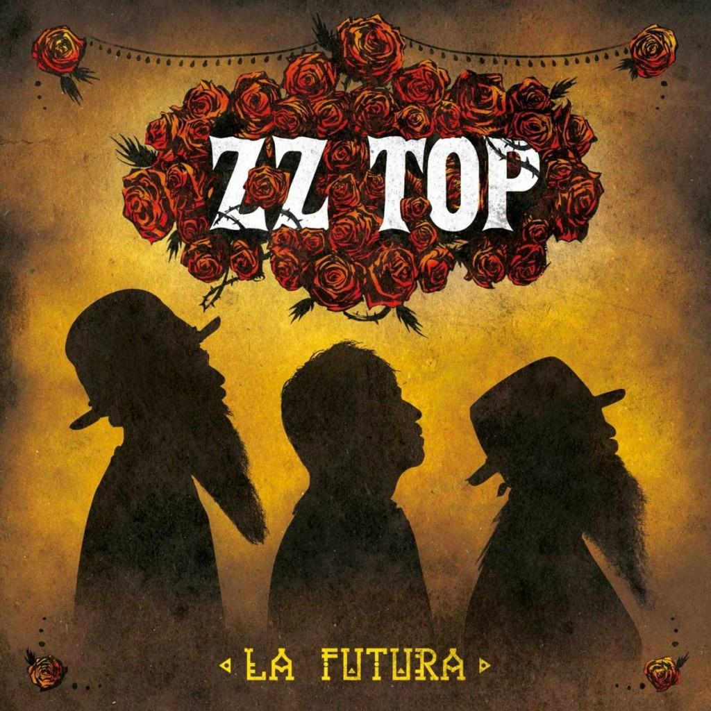 ZZ Top - La Futura (Best Buy Deluxe Edition) (2012)