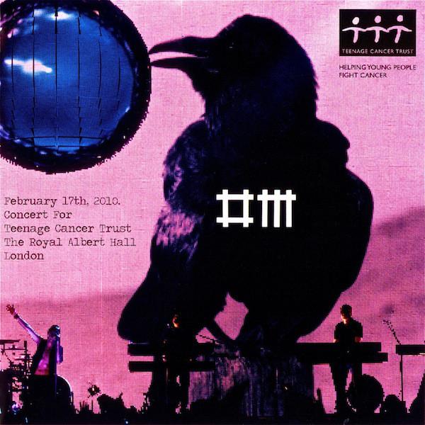 Depeche Mode - Concert For Teenage Cancer Trust (2010)