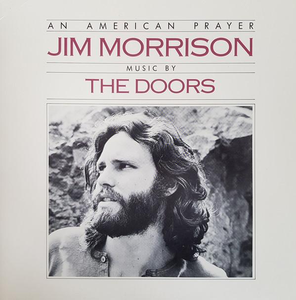 The Doors - An American Prayer (1978)
