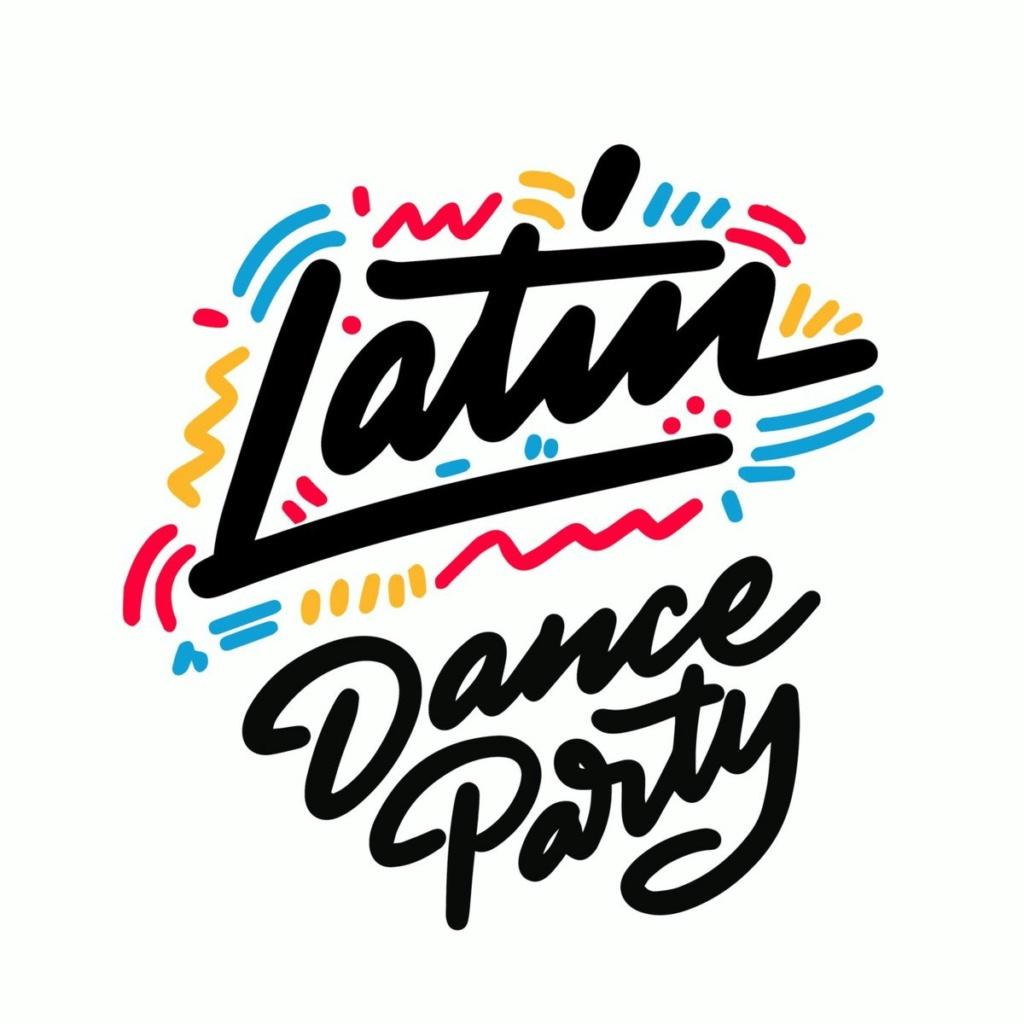 Latin Dance Party (2020)