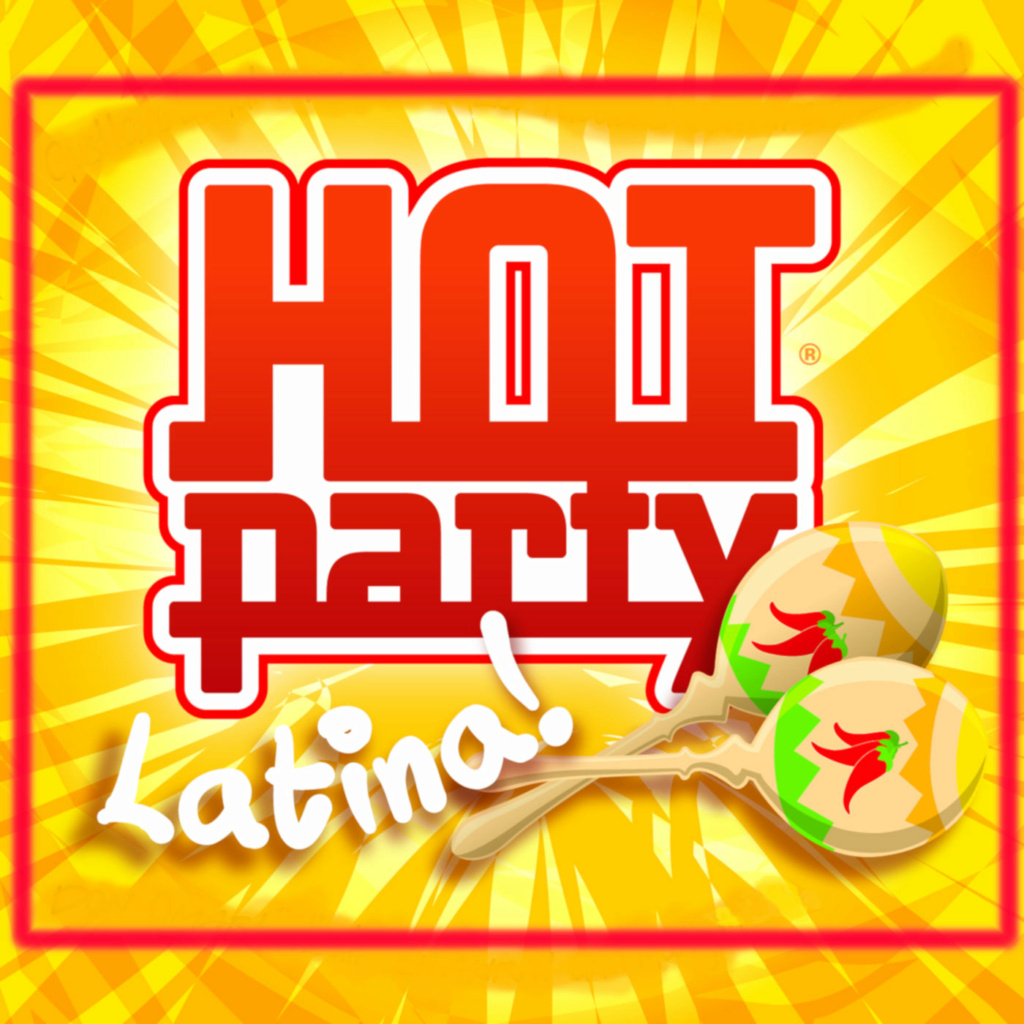 Hot Party Latina (2020)