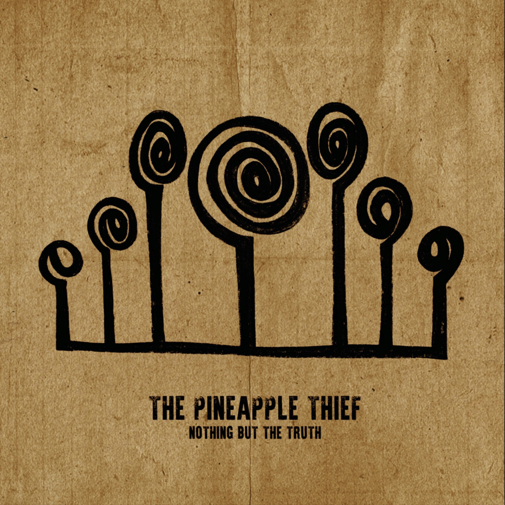 The Pineapple Thief - Nothing but the Truth (2021)