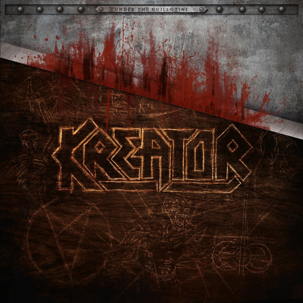 Kreator - Under the Guillotine (2021)