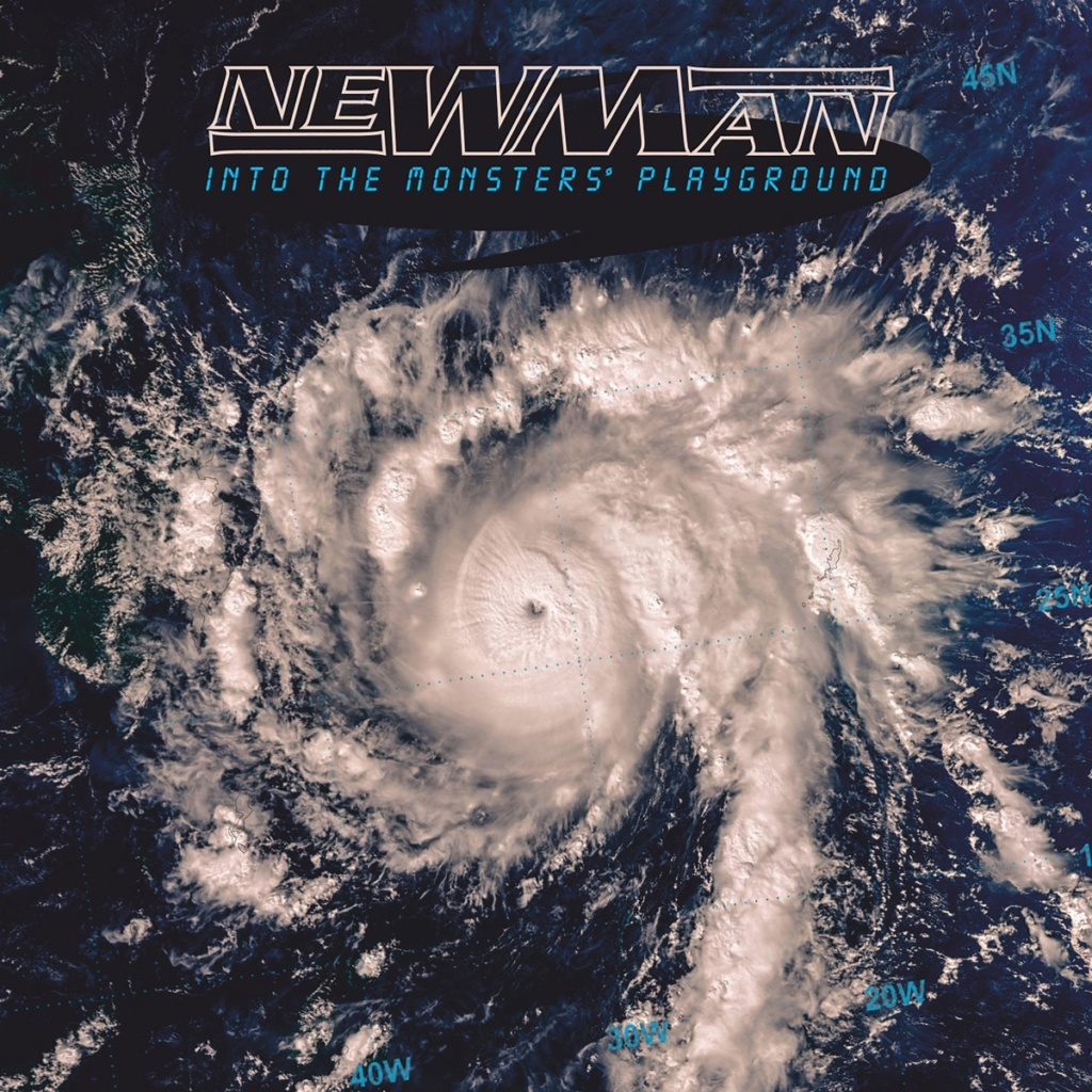 Newman - Into the Monsters Playground (2021)