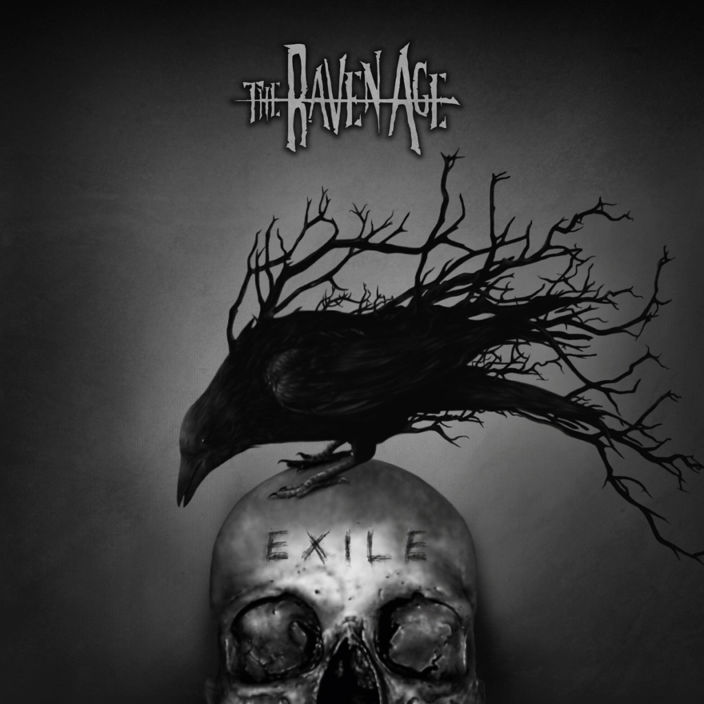 The Raven Age - Exile (2021)