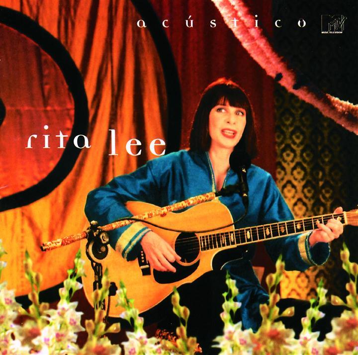 Rita Lee - Acústico MTV (1998)