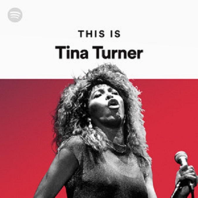 Tina Turner - This Is Tina Turner (2019)