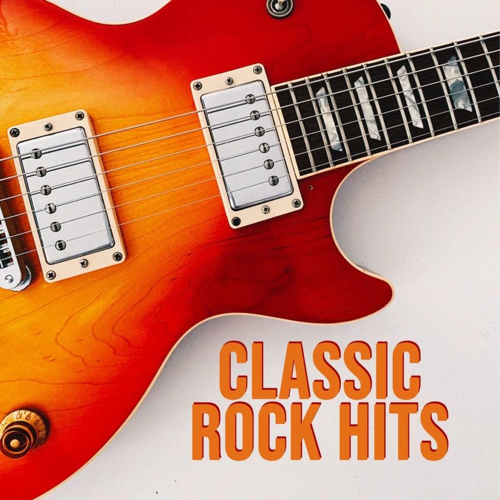 Classic Rock Hits (2020)