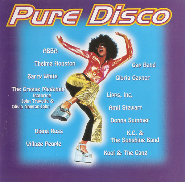 Pure Disco 1 (1996)