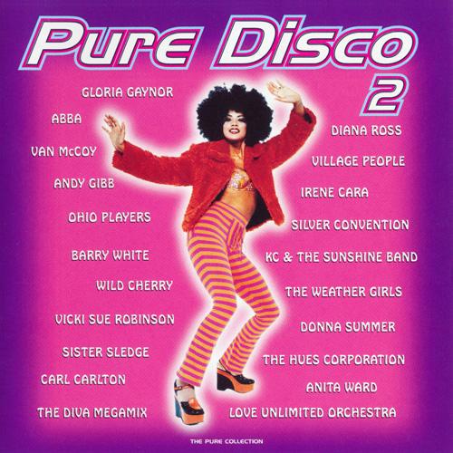 Pure Disco 2 (1997)
