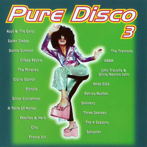 Pure Disco 3 (1998)