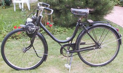 solex annee 1960